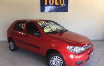 Fiat Palio Economy 1.0 8V Fire Flex - Foto #1