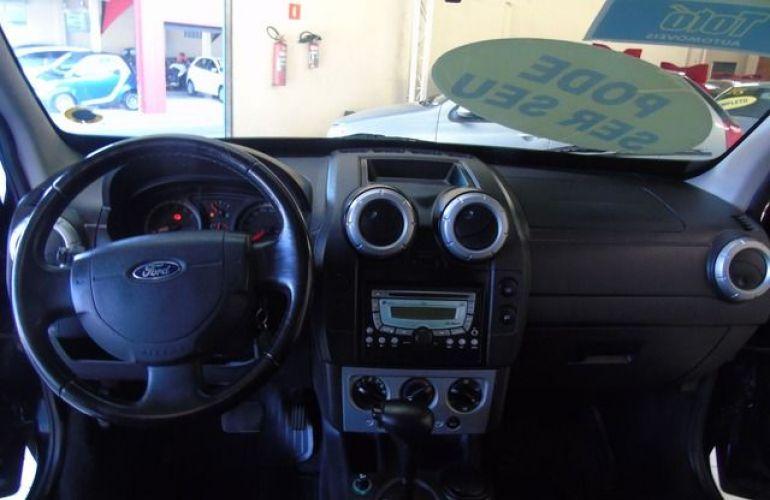 Ford Ecosport XLT 2.0 16V (Flex) - Foto #5