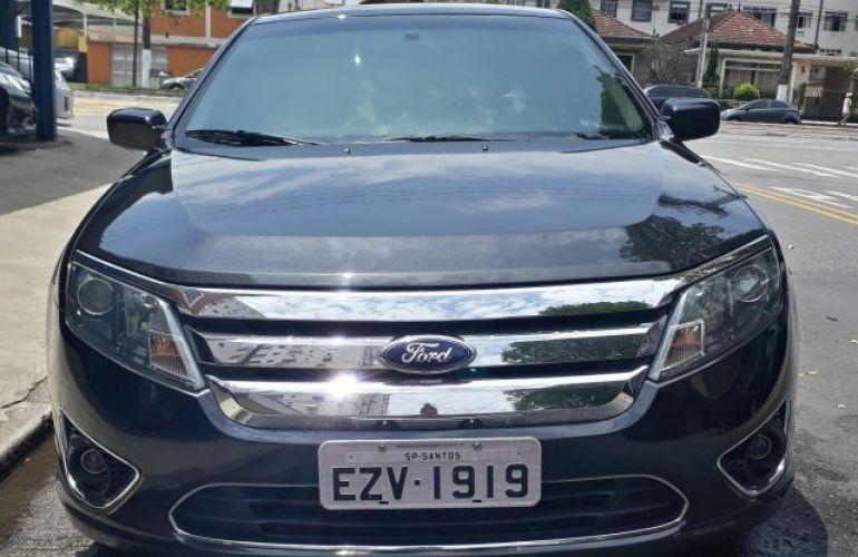 Ford Fusion SEL 3.0 V6 24V - Foto #1