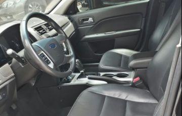 Ford Fusion SEL 3.0 V6 24V - Foto #4