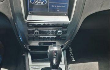 Ford Fusion SEL 3.0 V6 24V - Foto #9