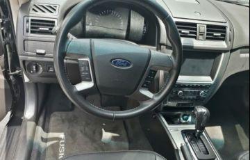 Ford Fusion SEL 3.0 V6 24V - Foto #10