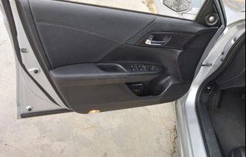 Honda Accord Sedan EX 3.5 V6 (aut) - Foto #4