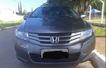 Honda City LX 1.5 16V (flex) - Foto #4