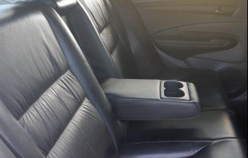 Honda City LX 1.5 16V (flex) - Foto #6