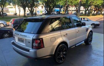 Land Rover Range Rover Sport 3.0 Sdv6 Hse - Foto #3