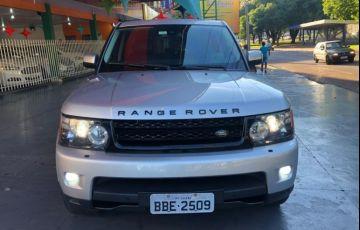 Land Rover Range Rover Sport 3.0 Sdv6 Hse - Foto #5