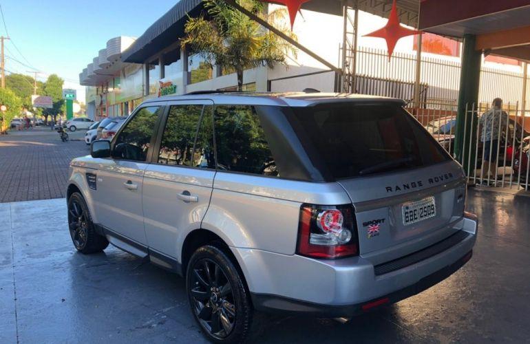 Land Rover Range Rover Sport 3.0 Sdv6 Hse - Foto #7
