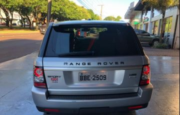 Land Rover Range Rover Sport 3.0 Sdv6 Hse - Foto #8