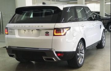 Land Rover Range Rover Sport HSE 4X4 TURBO 3.0 V6 24V - Foto #5