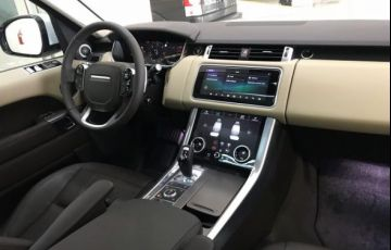 Land Rover Range Rover Sport HSE 4X4 TURBO 3.0 V6 24V - Foto #7