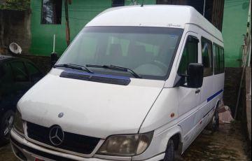 Mercedes-Benz Sprinter 313 2.2 CDI Van Luxo (Teto Alto/Longa)