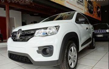 Renault KWID Zen 1.0 12V - Foto #1
