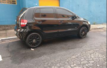Volkswagen Fox Plus 1.6 8V (Flex) 2p - Foto #6