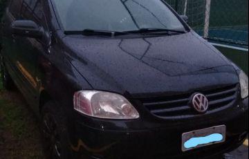 Volkswagen Fox Plus 1.6 8V (Flex) 2p - Foto #9