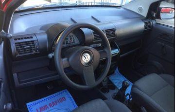 Volkswagen Fox City 1.0 Mi 8V Total Flex - Foto #4
