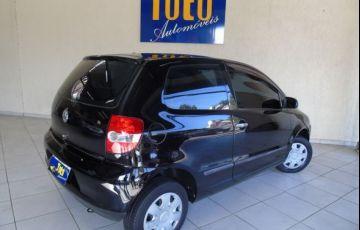 Volkswagen Fox City 1.0 Mi 8V - Foto #3