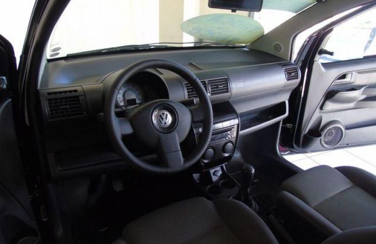 Volkswagen Fox City 1.0 Mi 8V - Foto #5