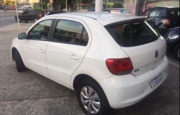 Volkswagen Gol City 1.6 - Foto #4