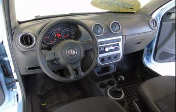 Volkswagen Voyage City 1.6 - Foto #5