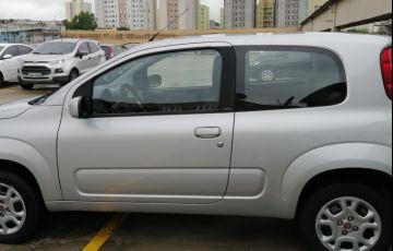 Fiat Uno Vivace 1.0 8V (Flex) 2p
