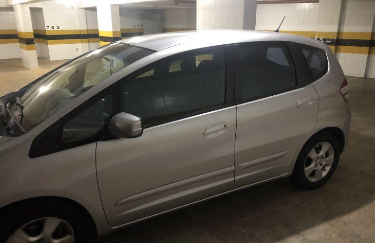 Honda New Fit LXL 1.4 (flex) (aut) - Foto #3