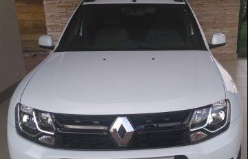 Renault Duster 1.6 16V SCe Dynamique CVT (Flex)