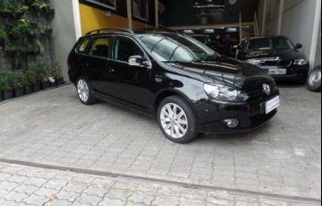 Volkswagen Jetta Variant Tiptronic 2.5i 20V