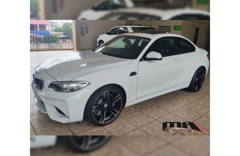 BMW M2 3.0 - Foto #1