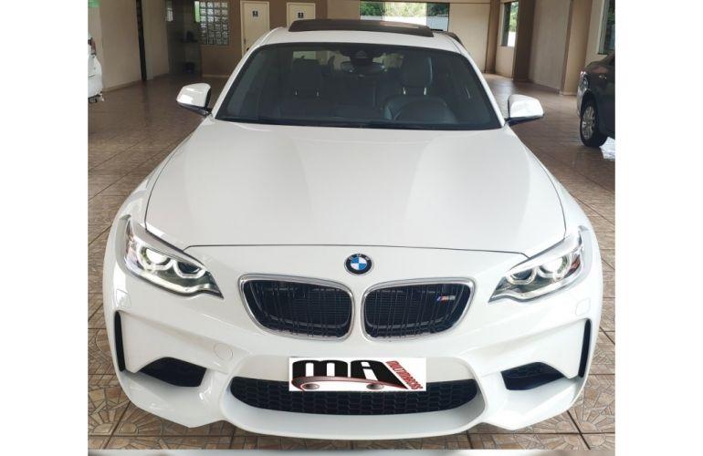 BMW M2 3.0 - Foto #2