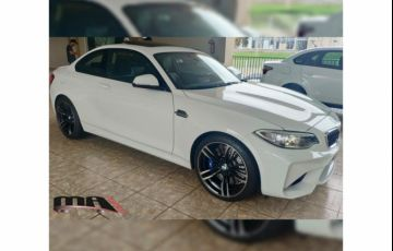 BMW M2 3.0 - Foto #3