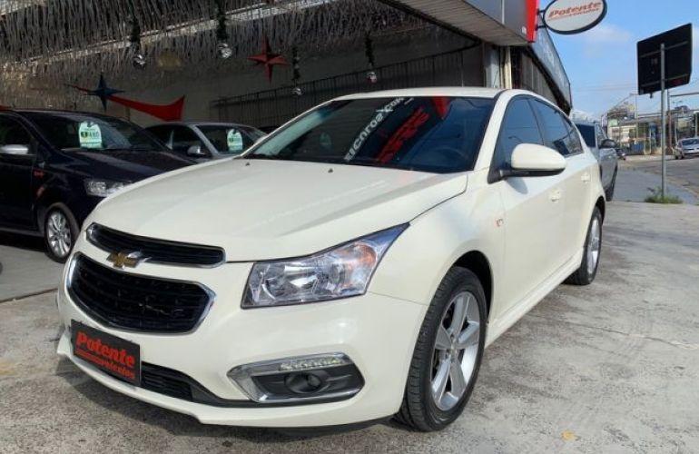 Chevrolet Cruze Sport6 LT 1.8 Ecotec 6 16V - Foto #6