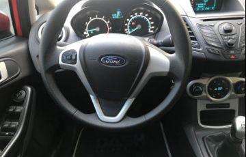 Ford Fiesta 1.6 SEL - Foto #7