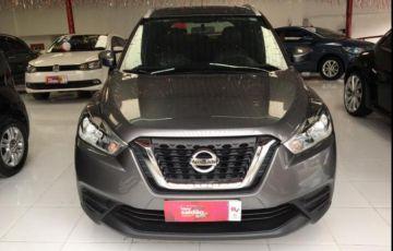 Nissan S 1.6 16V Flex 5p Aut