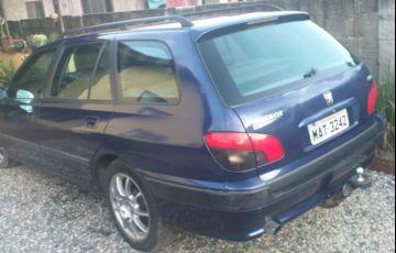 Peugeot 406 Sedan St 2.0 16V