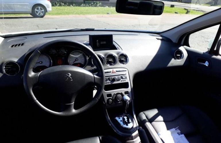 Peugeot 408 Allure 2.0 16V - Foto #8