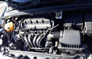 Peugeot 408 Allure 2.0 16V - Foto #9