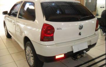 Volkswagen Gol G4 1.0 Mi 8V Total Flex - Foto #7