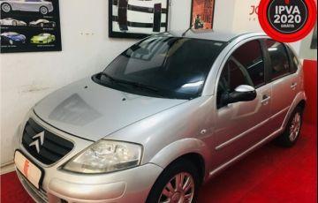 Citroën C3 1.6 Exclusive 16V Flex 4p Automático - Foto #1