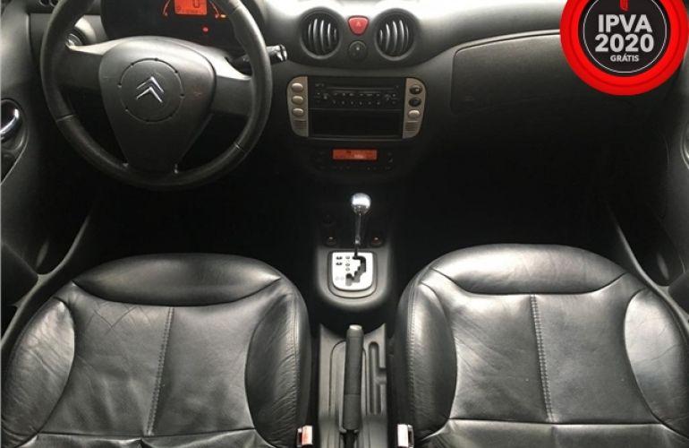 Citroën C3 1.6 Exclusive 16V Flex 4p Automático - Foto #2