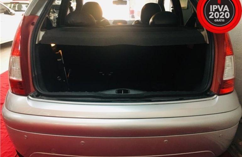 Citroën C3 1.6 Exclusive 16V Flex 4p Automático - Foto #4