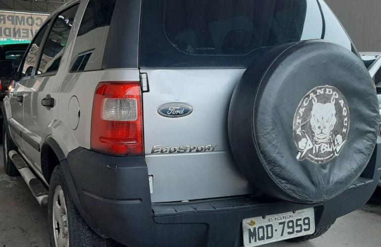 Ford Ecosport XLS 1.6 (Flex) - Foto #7