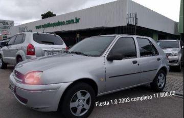 Ford Fiesta Street 1.0 MPI 8V