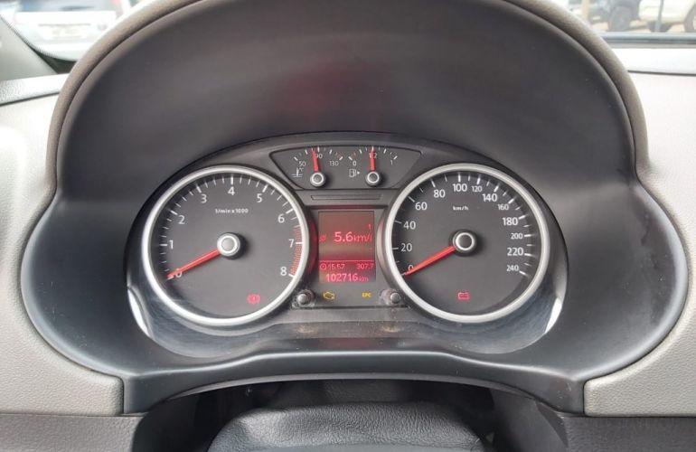 Volkswagen Saveiro Cross 1.6 (Flex) (cab. estendida) - Foto #10