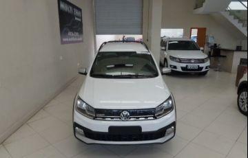 Volkswagen Saveiro Cross CD 1.6 MSI Total Flex - Foto #6