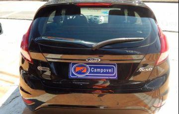 Ford New Fiesta SE 1.5 - Foto #9