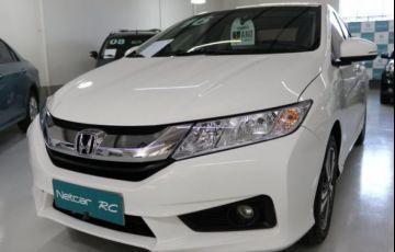 Honda City EX 1.5 16V i-VTEC FlexOne