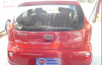 Kia Picanto EX 1.0 12V Flex - Foto #5