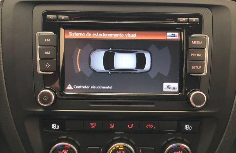 Volkswagen Jetta Comfortline Tiptronic 2.0 Flex - Foto #5