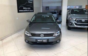 Volkswagen Jetta Comfortline Tiptronic 2.0 Flex - Foto #10